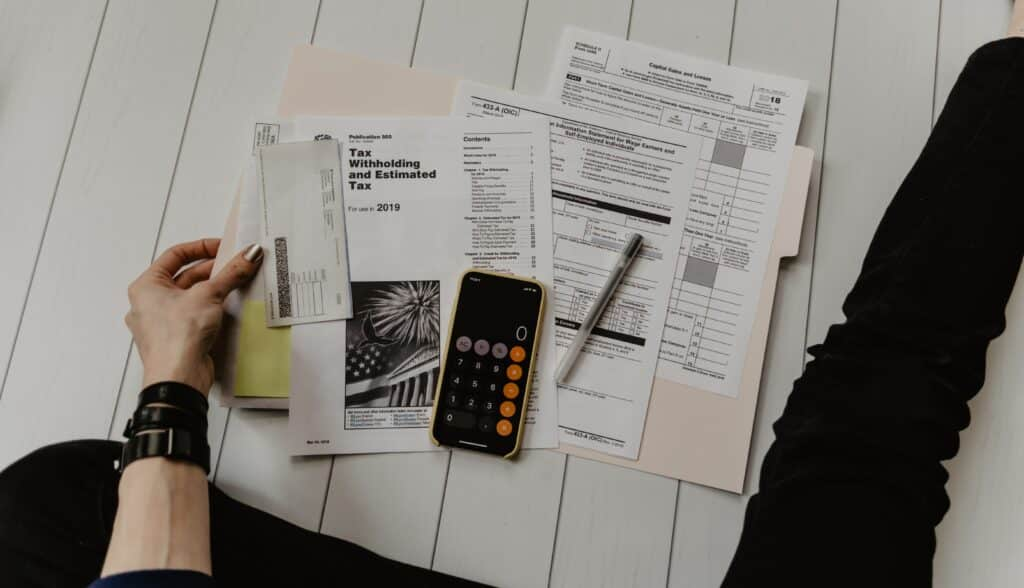 tax deadlines you need to meet