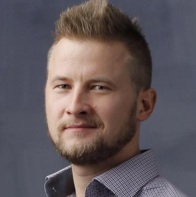 Tanel Jappinen on Me Myself and I Radio Podcast