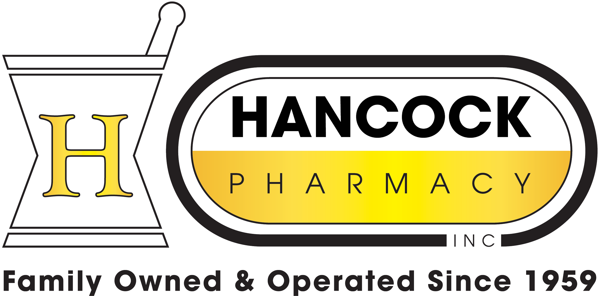 Hancock Pharmacy Meriden, CT