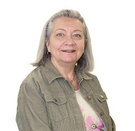 Barbara Furgeson