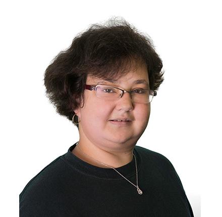 Stephanie McMorran