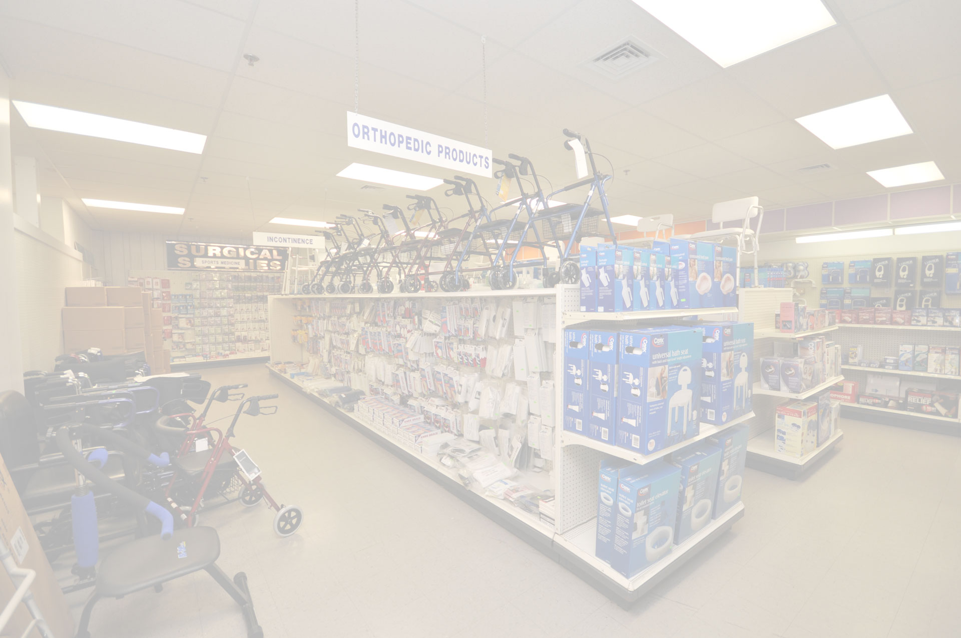 Pharmacy Background for Slider