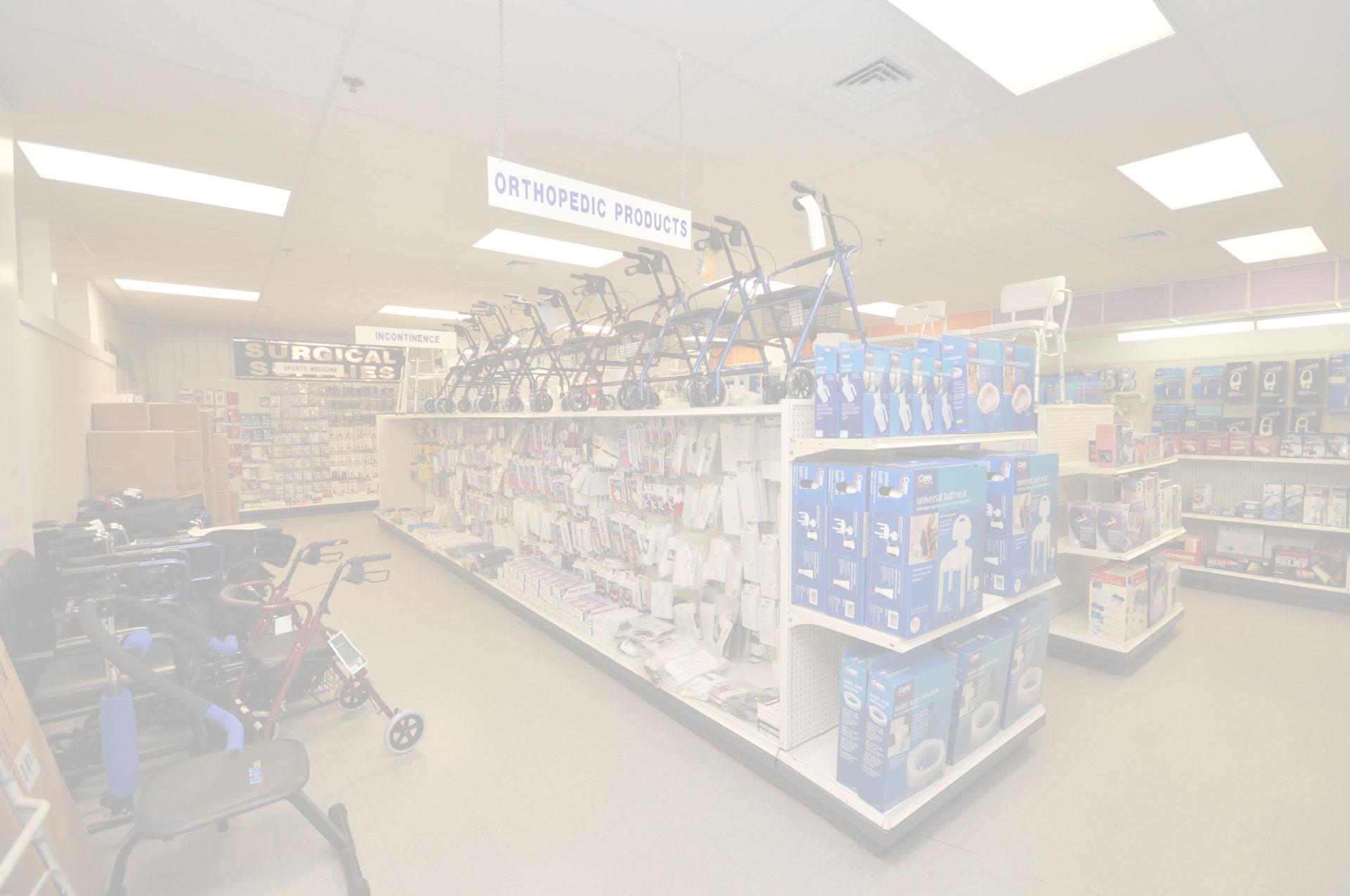 Pharmacy Background for Slider