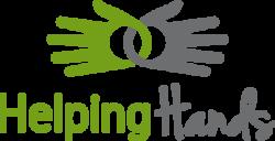 Helping Hands Society of Cochrane & Area Logo