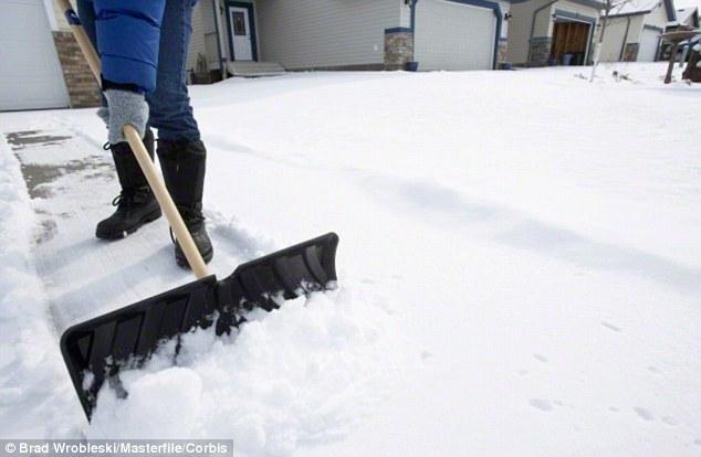 Snow Helper