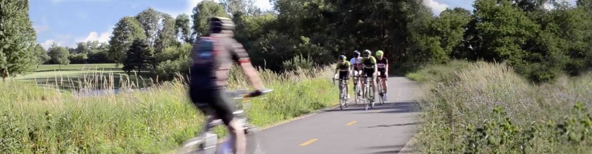 Bike a Trail