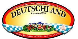 Deustchland Meats