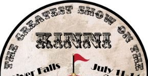 River Falls, WI   –   River Falls Days   –   July 11-14, 2019