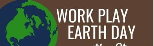 Amery, WI  – Work Play Earth Day Stower Trail  – April 25, 2020  – Canceled