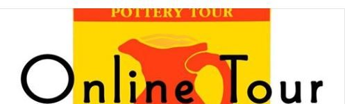 Upper St. Croix Valley Pottery Tour  – May 8-10, 2020