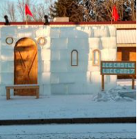 Luck, WI - WINTER CARNIVAL PAGANET & PARADE- February 6, 2021