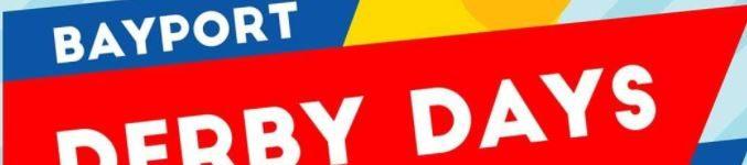 Bayport, MN – Derby Days – September 17- 18, 2021