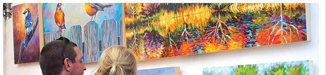 Hudson, WI – SPIRIT OF ST. CROIX ART FESTIVAL – September 25-26-2021