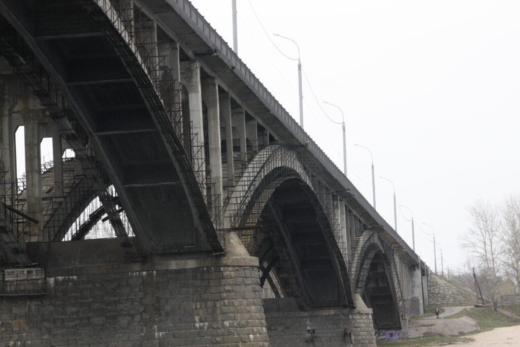 Bridge Work 1