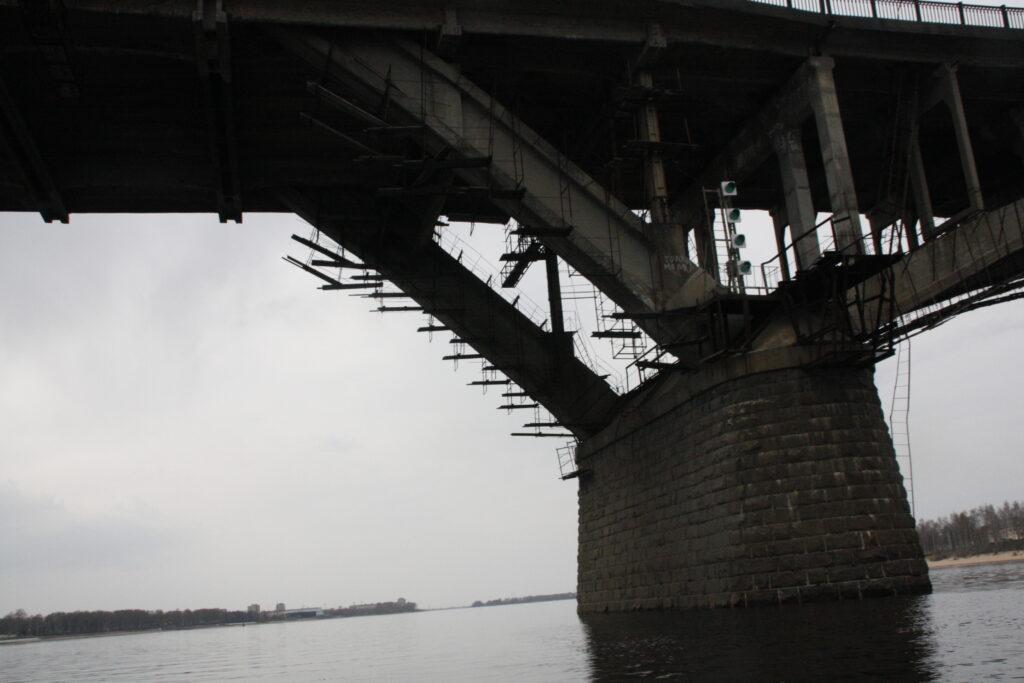 Bridge Work 3