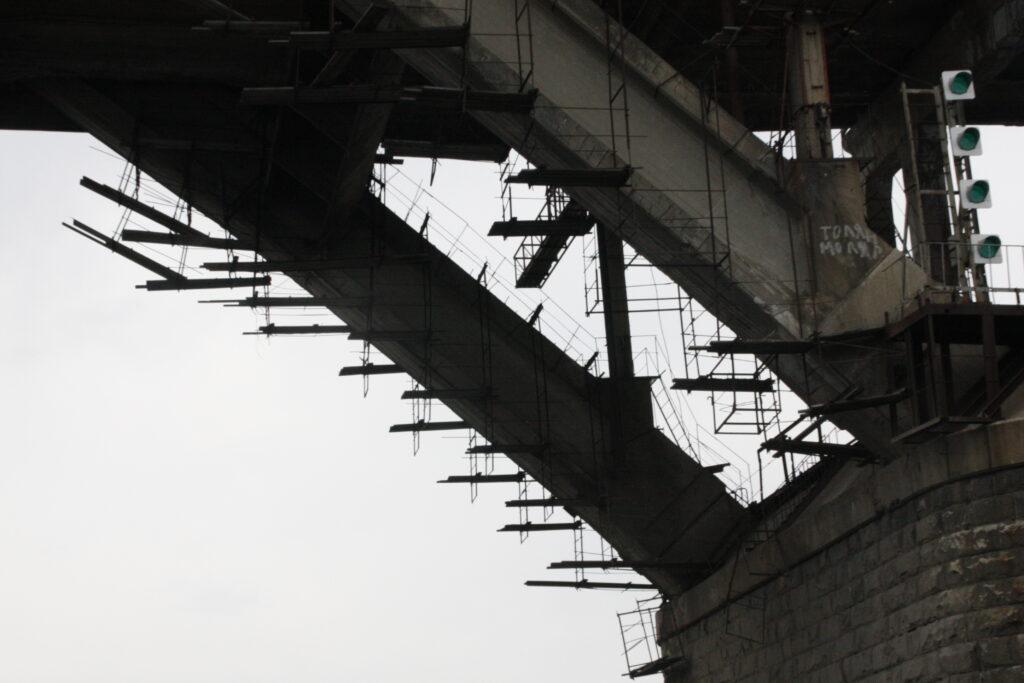 Bridge Work 4