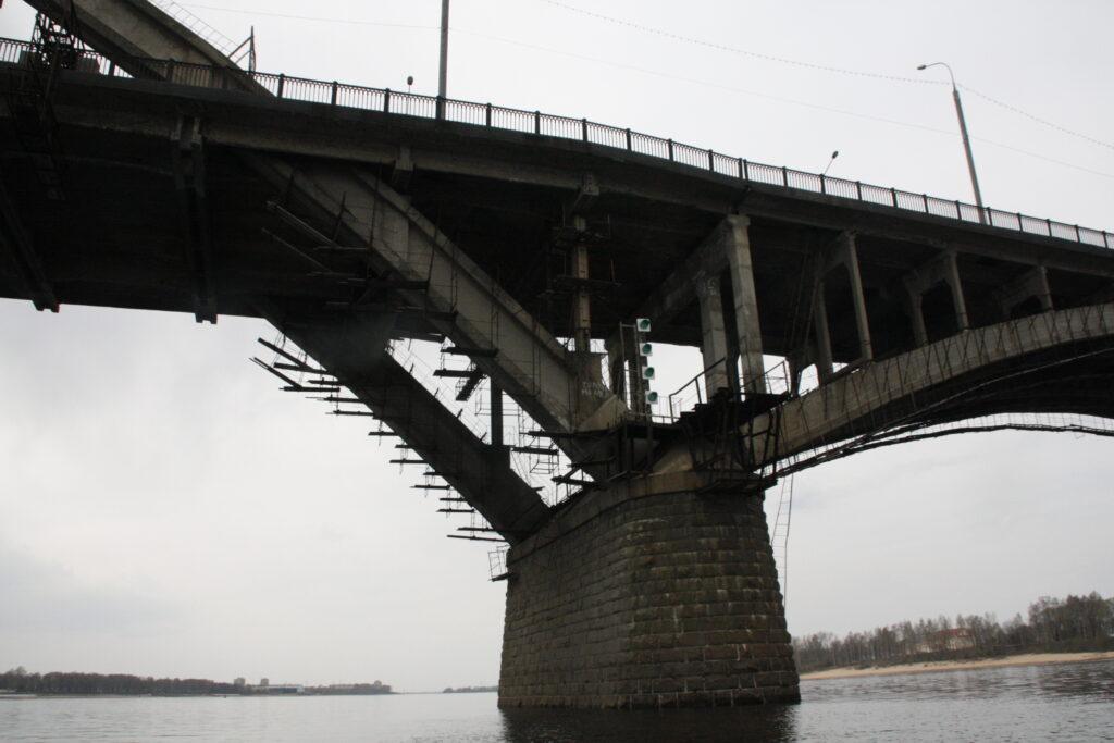 Bridge Work 5