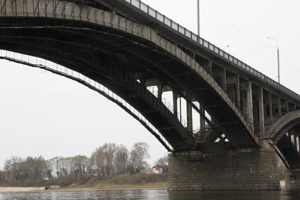 Bridge Work 6