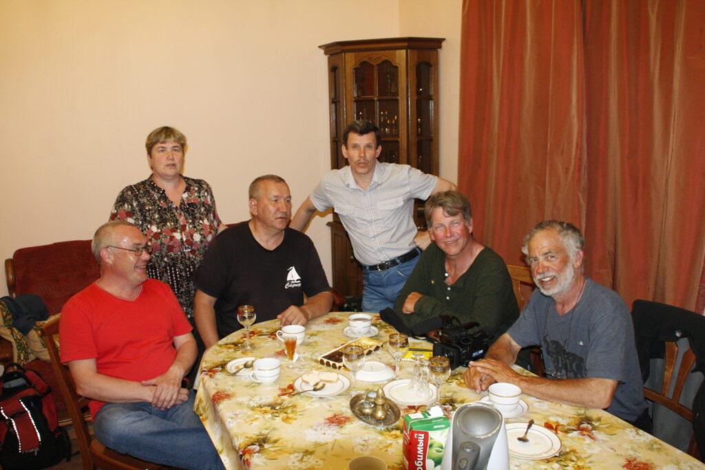 Our Ulyanovsk Family