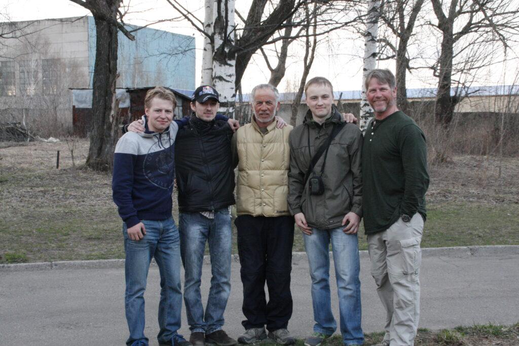 Rybinsk Friends
