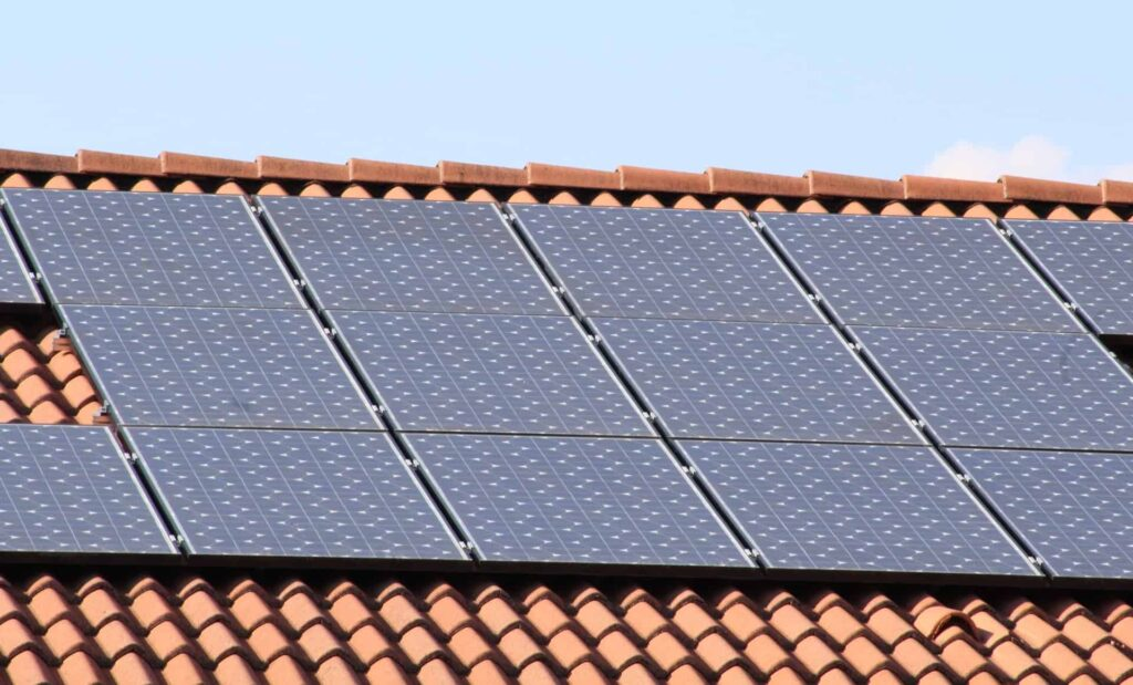 Transform Power services residential solar panels