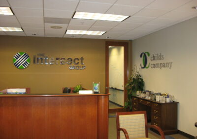 Childs-Intersect Group Lobby