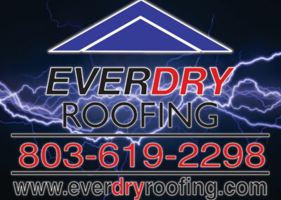 Ever Dry Roofing