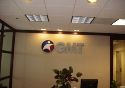 GMT Lobby