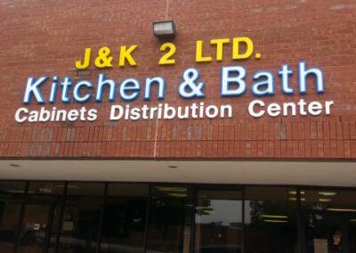 J&K 2 LTD