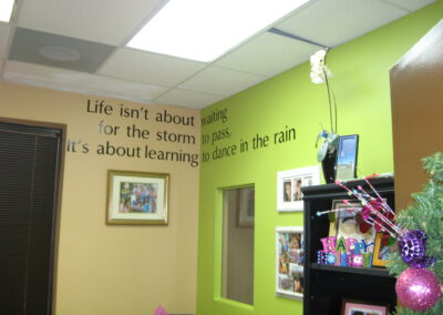 Motivational Wall Graphics