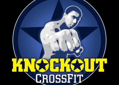 Knockout Crossfit