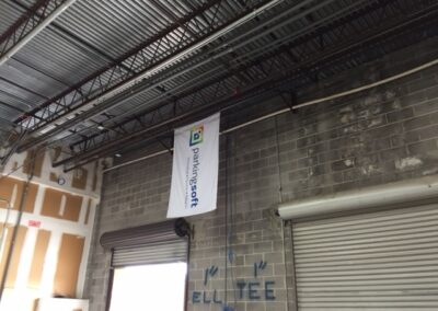 ParkingSoft Warehouse Banner