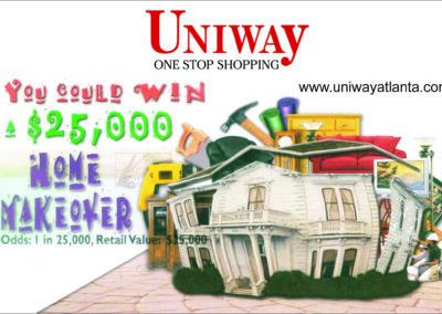 Uniway