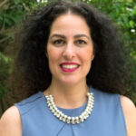 Vered Nohi, Philadelphia-Israel Chamber of Commerce