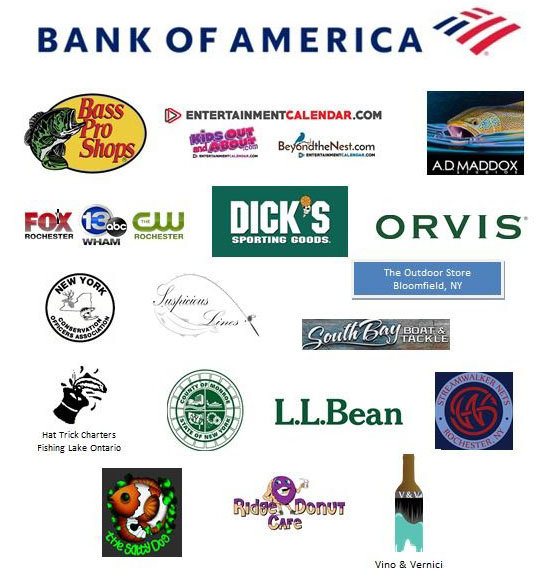 2020 Derby Sponsors