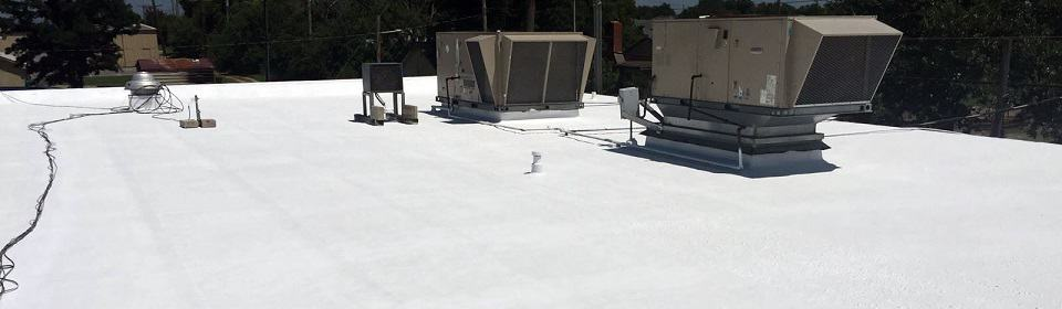 Commercial Roofing Company - Proformance Roofing