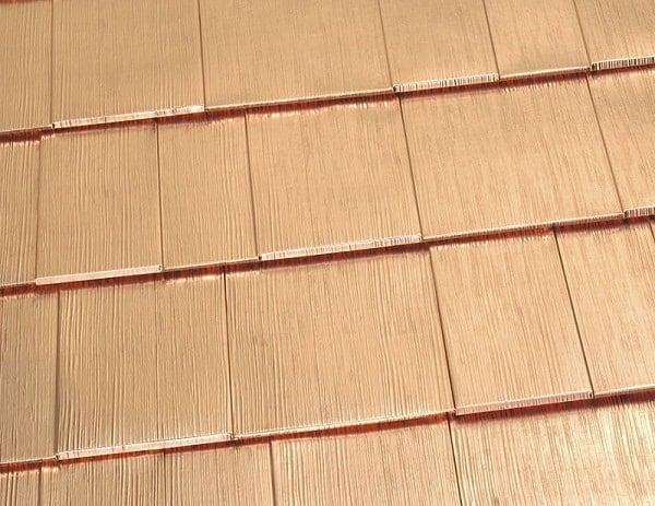 Natural Metals - Proformance Roofing Oklahoma City