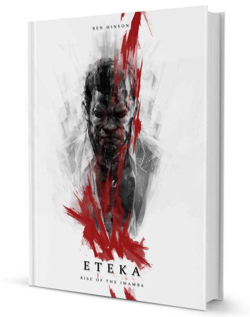Eteka: Rise of the Imamba