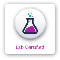 Lab certified