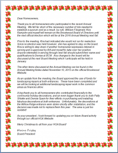 Prosby Letter 12-10-15