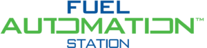 Fuel Automation Station Logo