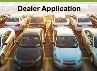 Dealer Application