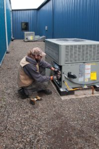 Commercial HVAC Sublimity Oregon