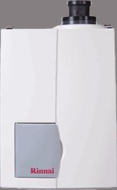 rinnai condensing boiler