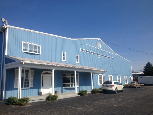 The Nemeth Group, Inc. Building