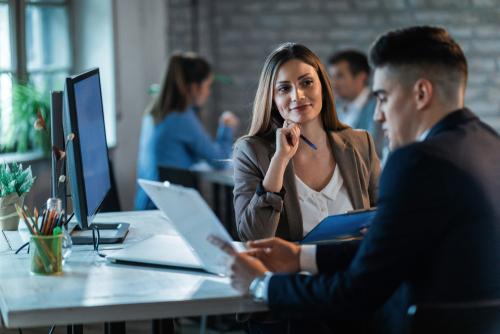 staff augmentation and recruiting
