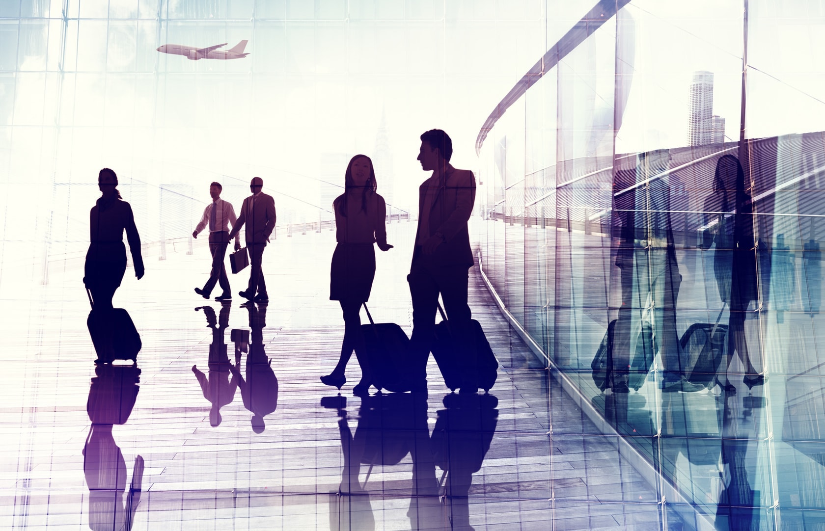 Tips for Business Travelers