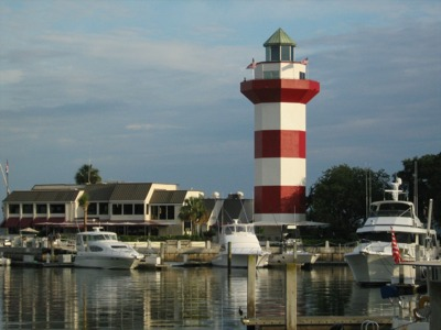 Hilton Head, South Carolina is a top 20 summer vacation in usa