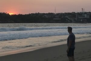 Best time to visit Puerto Escondido Mexico