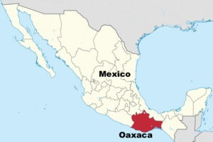 Oaxaca history is rich with indi